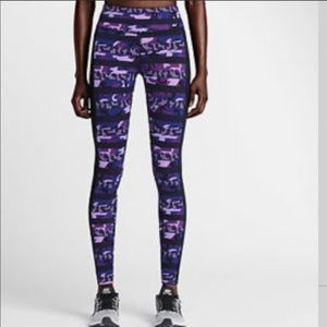 Nike Epic Lux Clash Tights